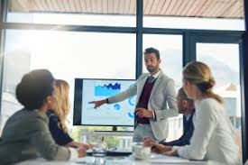 Sales Presentaion Your Next Sales Presentation Should Be A Ted Talk One