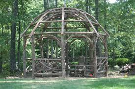 Small Picture Garden Arbor Ideas Garden Design Ideas