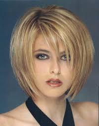 Fat Woman Hair Style medium haircut for fat women excellent chin length layered bob 4087 by stevesalt.us