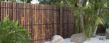 Home Design: Interesting Bamboo Screen Fence Apollo Screening Slat 4m X 2m  At Wilko Com