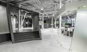 loft style office. 2pure office loft style