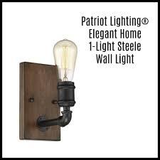 menards led light fixtures patriot lighting patriot lighting flush mount