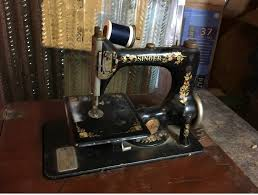 Best Vintage Singer Sewing Machine For Quilting