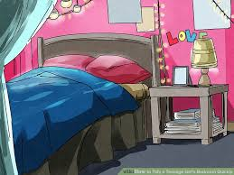 Great Image Titled Arrange Your Teenage Daughteru0027s Bedroom Step 9