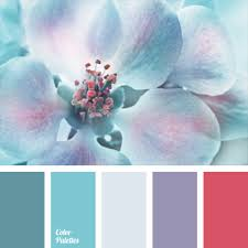 Color Palette #1048
