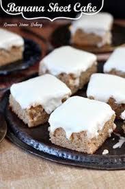 3cffb91e0034cc30a4488bef e5 banana sheet cakes sheet cake recipes
