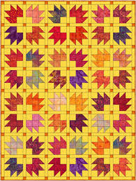 Bears Paw Quilt Block Pattern: Instructions in 3 Sizes | Free ... & Bear Tracks Quilt Block: Instructions in 4 sizes Adamdwight.com