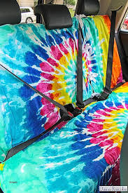 seat cover elegant tie dye seat covers for cars tie dye