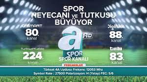 A Spor Spor Kanalı! - YouTube