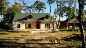 Small Picture General Contractors in Texas Home Builders Custom Homes