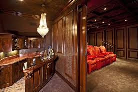Home Theatre Design Los Angeles