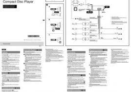 sony cdx gt35uw wire diagram wiring diagram sony cdx gt25mpw wiring diagram at Sony Cdx Gt25mpw Wiring Diagram