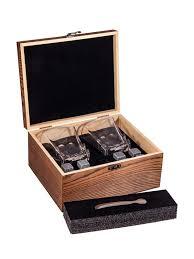<b>Подарочный набор для виски</b> на две персоны «VIRON ...