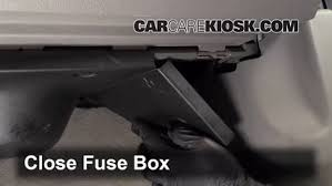 interior fuse box location 2009 2012 chevrolet traverse 2012 interior fuse box location 2009 2012 chevrolet traverse 2012 chevrolet traverse ls 3 6l v6