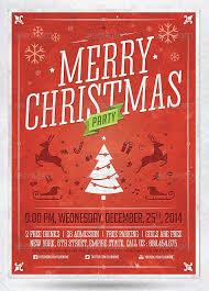 christmas event flyer template 35 best psd event flyer templates designmaz