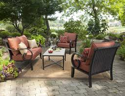 Beguiling Metal Patio Furniture Sets Tags Metal Patio Dining