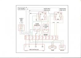 installing honeywell wireless room stat into s plan system see images below of s plan wiring and honeywell wiring diagram