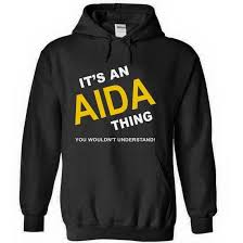 Awesome AIDA Name T Shirt and Hoodie Store - Posts   Facebook
