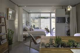 tiny houses in arizona. White Stone Studios - Tiny House Benjamin Hall Design Arizona Bedroom And Living Houses In