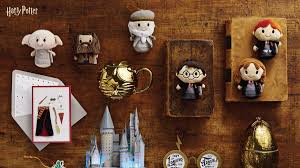 new harry potter collectible gifts