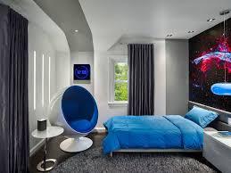 Teens Bedroom Designs Concept