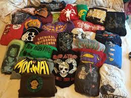 T-Shirt Quilt - Album on Imgur & The t-shirts. Adamdwight.com