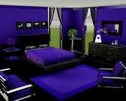 Purple For Bedroom Purple And Black Bedroom Images Hd9k22 Tjihome