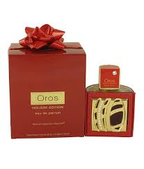 ARMAF <b>OROS HOLIDAY</b> EDITION EDP FOR WOMEN PerfumeStore ...