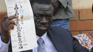 The parliament is composed of members directly elected to represent constituencies, and one woman representative for every district; Ugandan Presidential Candidate Rejects Poll Results Voice Of America English