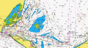 Free Fishing Charts Port Philip Bay Depth Chart Fishing Spots Melbourne Snapper