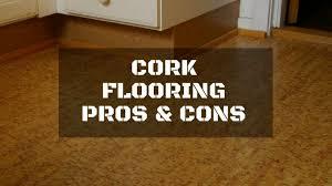 cork flooring the premium choice in