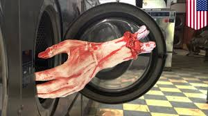 grinder wheel accidents. hand ripped off in freak washing machine accident at cincinnati laundry grinder wheel accidents t