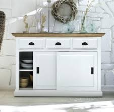 kitchen buffet cabinet incredible for kitchen furniture extraordinary small hutch with glass doors white