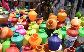 Chennai Suffers With No Water