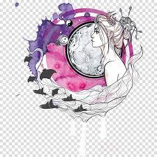 Graphic Design Clipart Clip Art Magenta Graphic Design Drawing Sketch Clipart