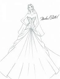 Dress Design Drawing At Getdrawingscom Free For Personal Use