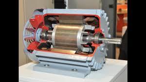 fan motor rewinding fan motor