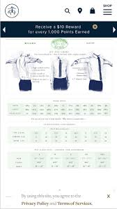 Dress Shirt Measurements Good Fit Starts Here