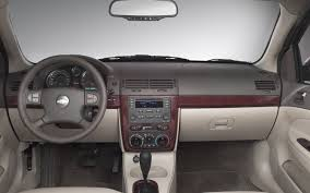 Car Picker - chevrolet Cobalt interior images