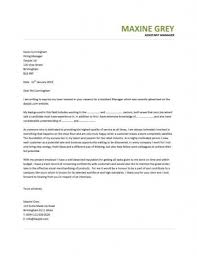 Mesmerizing Retail Cover Letter Template with Retail Position ...