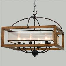 large wood chandelier of handmade extra live edge olive rustic and home iron orb manning