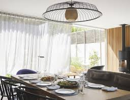 chandelier in dining room. Add Softness To The Dining Room With Curtains \u0026 Drapes Chandelier In