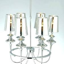 chandelier glass shades replacement decoration chandelier glass shade replacement