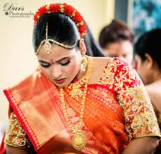 south indian traditional bridal hairstyles beautiful south indian wedding dars photography