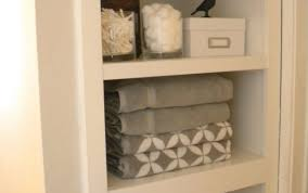 cupboard linen closet organizing best shelf height bathroom home small units cabinets amusing heights systems ideas