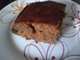 Date loaf cake recipe - All recipes UK