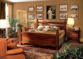 bedroom furniture and decor. Classic Unfinished Wood Bedroom Furniture Design And Decor