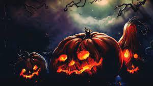 HD Halloween Wallpapers - Wallpaper Cave
