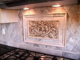 decorative backsplash tiles for kitchens unique decorative tile inserts kitchen backsplash besto blog intended for decorating