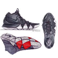 Best Kyrie 3 Designs The New Nike Kyrie 4 Features New Tech And A New Designer